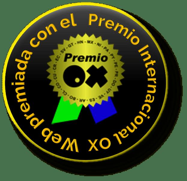 Web de Fedeautos reconocida con el premio OX en