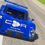 Campeonatos virtuales de automovilismo coronaron primeros campeones