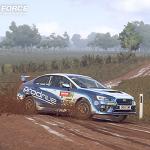 El Rally Colombiano Virtual se disputó en Monaro Luego