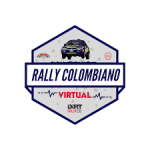 Primer Campeonato Virtual de Rally Colombiano
