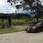 Exigente válida de fin de temporada para el Rally Universitario