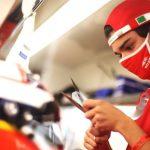 Sebastián Montoya corre la tercera ronda del F4 Italiano en Austria