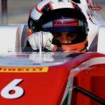 Doble top ten de Sebastián Montoya en la tercera ronda del F4 Italiano en Austria