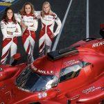Colombianos en Le Mans 24: Tatiana Calderón debutó con Top Ten, Montoya no terminó.