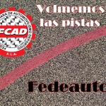 Se reabre la práctica del Automovilismo Deportivo en Colombia.