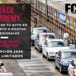 La FCMU realizará un Track Academy para promover la práctica del automovilismo y la conducción segura