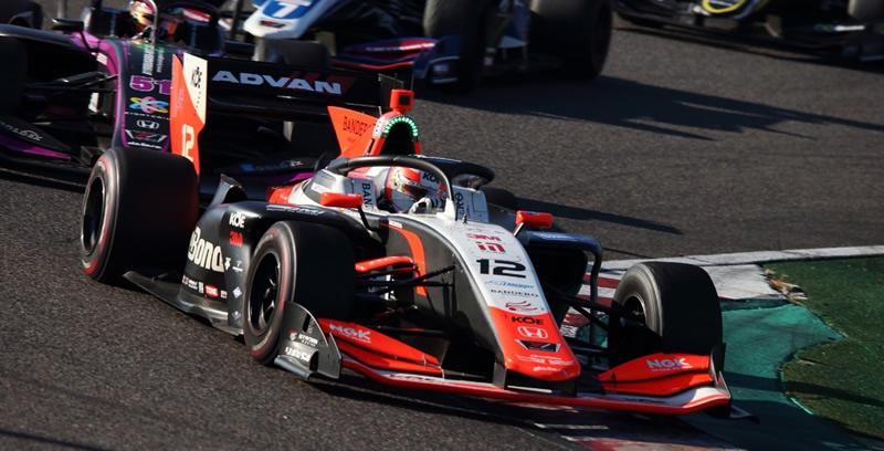 Tatiana Calderón confirma temporada 2021 en la SF Japonesa conThreebond Drago Corse