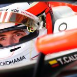 Tatiana Calderón correrá el Mundial de Resistencia FIA-WEC 2021