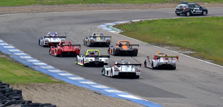 El CNA abre el calendario deportivo FCAD 2021 este domingo 7 de marzo en el Autódromo de Tocancipá