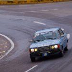 """En Boyacá se corrió el """"Rally de la Ruana"""", primera válida del Campeonato Nacional de Rally de Regularidad"""