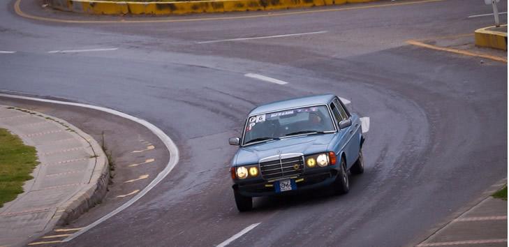 """Lee más sobre el artículo En Boyacá se corrió el """"Rally de la Ruana"""", primera válida del Campeonato Nacional de Rally de Regularidad"""