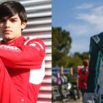 Sebastián Montoya y Nicolás Baptiste enfrentan la segunda ronda del F4 Italia en Misano