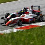 Sebastián Montoya disputará la segunda ronda del F4 ADAC en Zandvoort