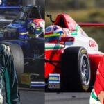 Desafiante fin de semana en Imola para los pilotos colombianos del Campeonato F4 Italiano